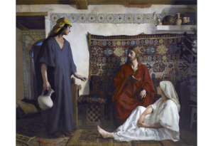 Marthe et Marie 2