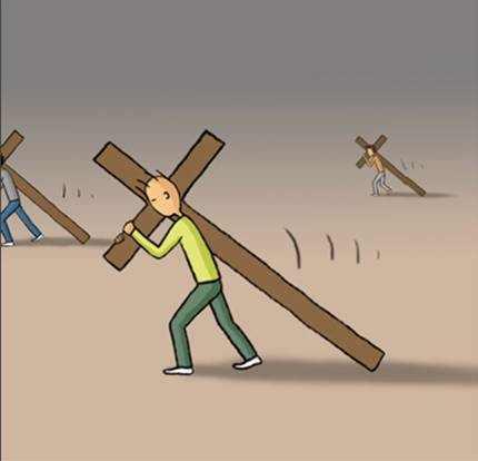 Le sermon du dimanche archives du blog luc 14 25 33 - Peut on porter plainte contre sa banque ...