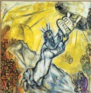 Moïse 1