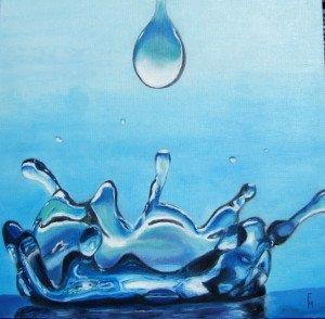 goutte d'eau 5