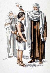 Samuel 1