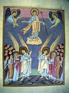 Ascension 1