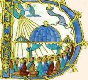 Pentecôte A