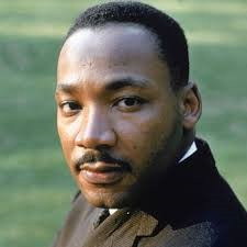 Mmartin Luther King