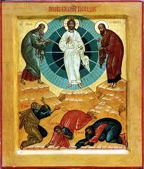 transfiguration 7
